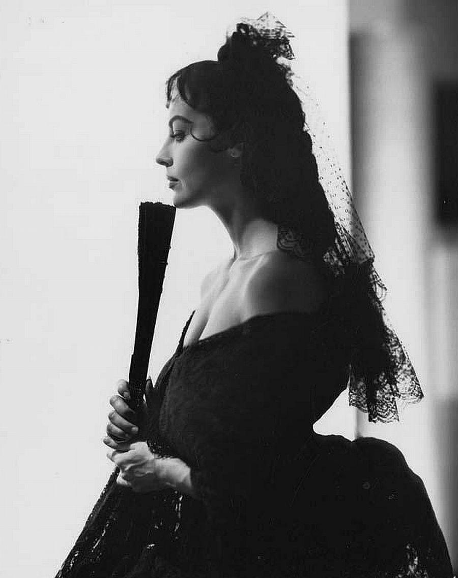 Ava Gardner Vintage By López Linaresvintage By López Linares