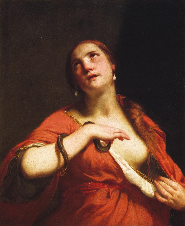 Guido Cagnacci 1662