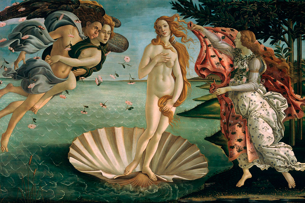 the-birth-of-venus-sandro-boticelli-vintage-by-lopez-linares