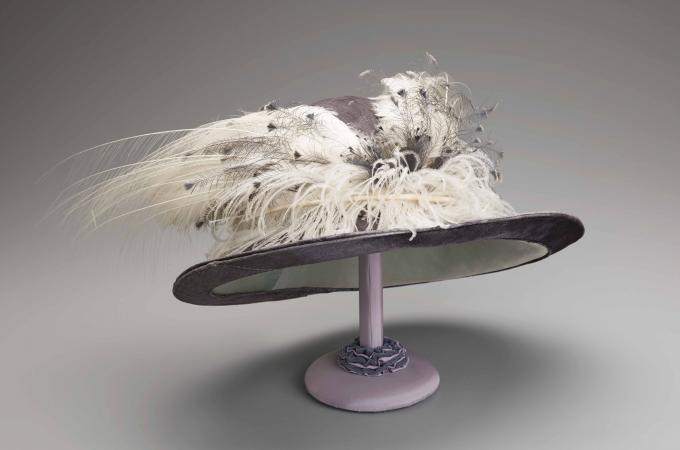 70 años de moda a través del estilo de Marjorie Merriweather-vintage by lopez linares (2)