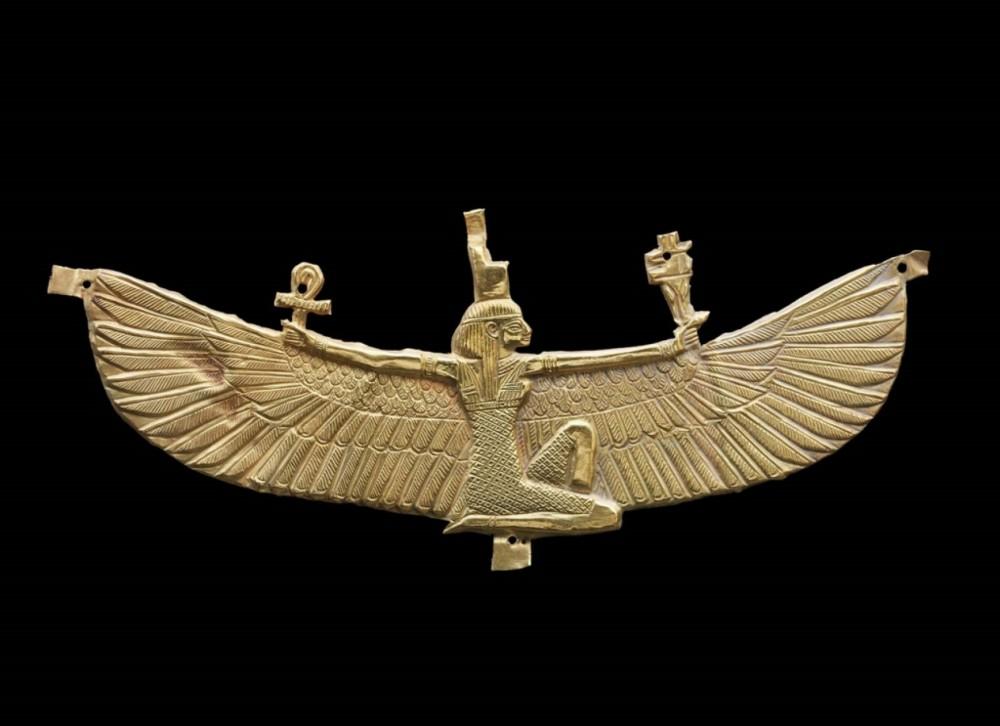 Joyas de la Antigua Nubia 1