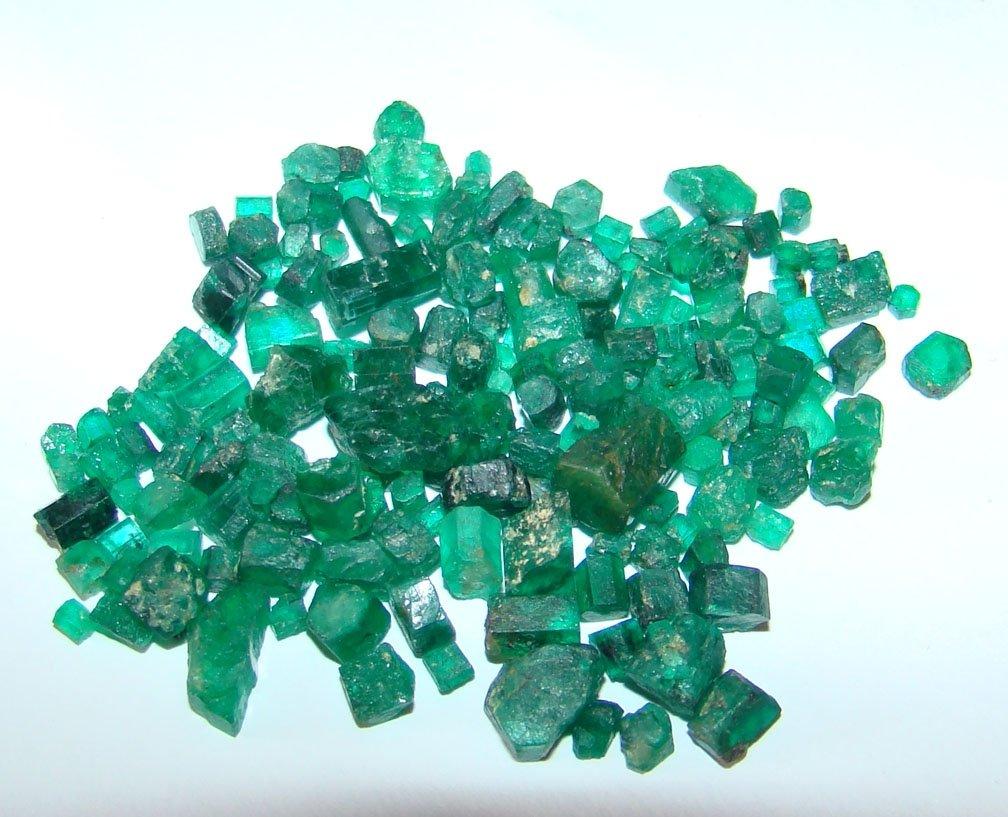 Fine-Rough-Emerald