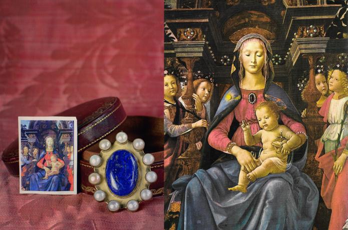 madona-in-trono-ghirlandaio-vintage-by-lopez-linares