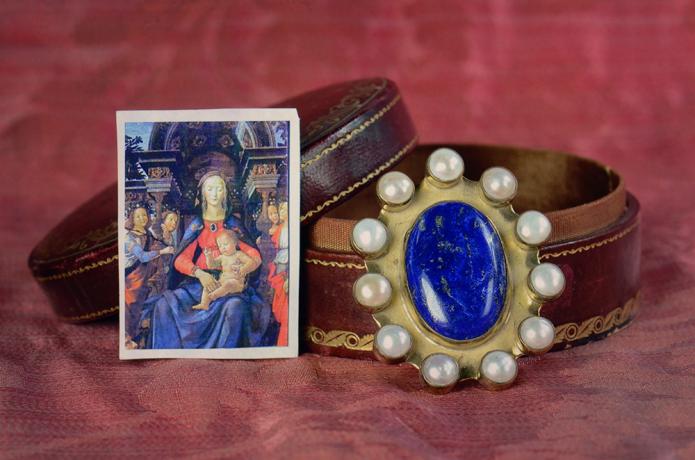 madona-in-trono-ghirlandaio-vintage-by-lopez-linares1