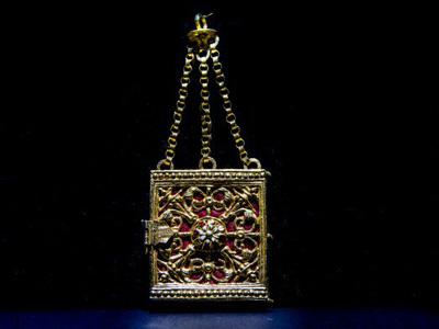 Los tesoros de Santa Orosia 3