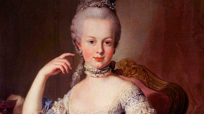 María-Antonieta
