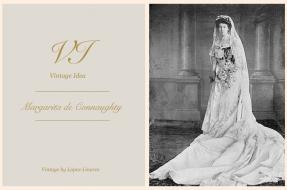 Princesa-Margarita-de-Connaughty-idea-vintage-vintage-by-lopez-linares