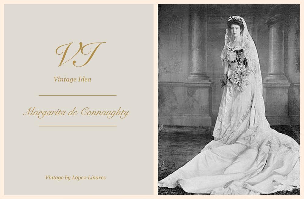05713225f La boda de la Princesa Margarita de Connaughty el Principe Gustavo ...