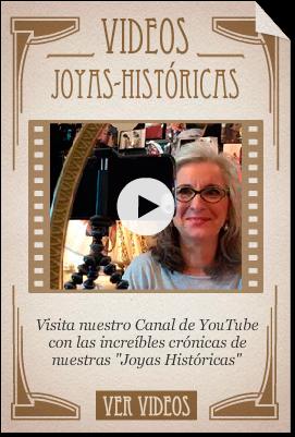 Canal vintage en Youtube